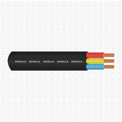 Havells Submersible Wire 2.5 MM