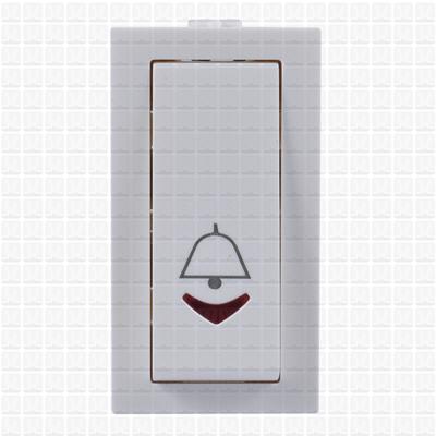 IndoAsian Elvira Bell Push 1 Module