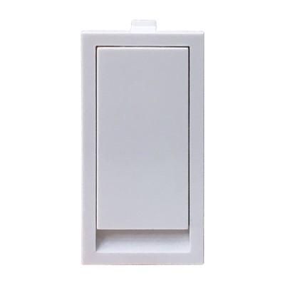 Fybros Woodem One Way Switch 10 Amp